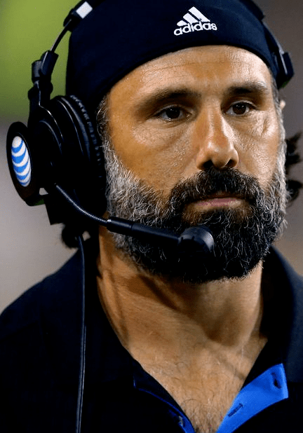 Jeff Ulbrich Wife Name Revealed: Who Is The Coach Married To?