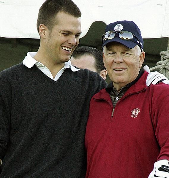 Tom Brady Sr: Everything On Tom Brady Father