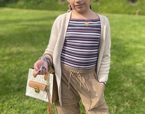 Gracelyn Awad Rinke Age: 10 Facts On Actress From Resident Alien