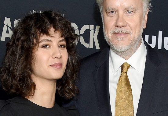 Who Is Gratiela Brancusi? Tim Robbins Secret Wife Age, And Instagram Explored