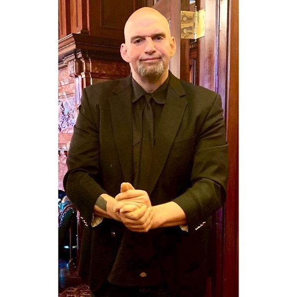 Is John Fetterman Jewish? Everything On Religion, Wife And Family