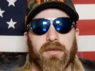 Is Tim Gionet Aka Baked Alaska Arrested? Wife Age and Wiki Bio