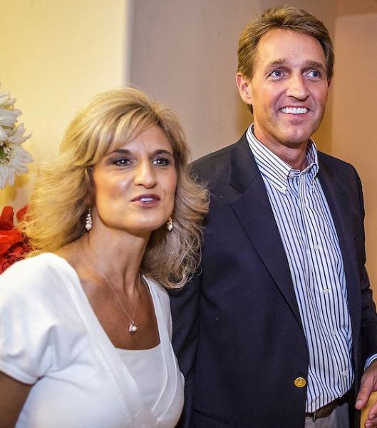 Cheryl Flake: Jeff Flake Wife And Family Facts To Know