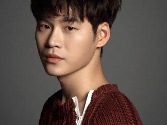 Ji-On Yoon South Korean Actor