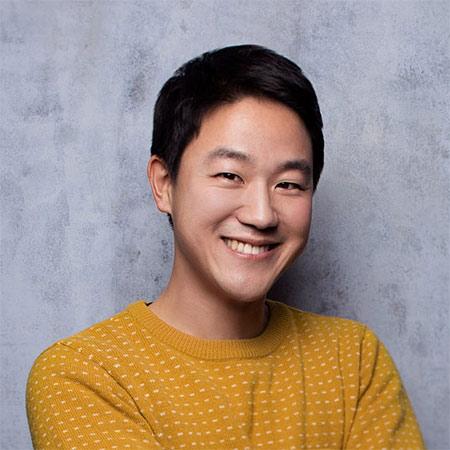 Joe Seo American Actor