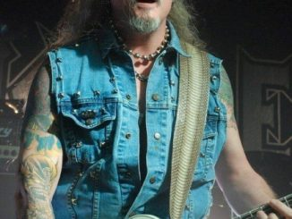 Jon Schaffer Iced Earth Wife And Family: Is He Arrested?