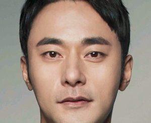 Joo-man Yoon South Korean Actor
