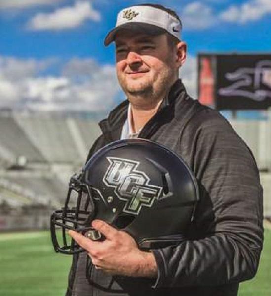 Dawn Heupel: Everything On Titans New Head Coach Josh Heupel Wife