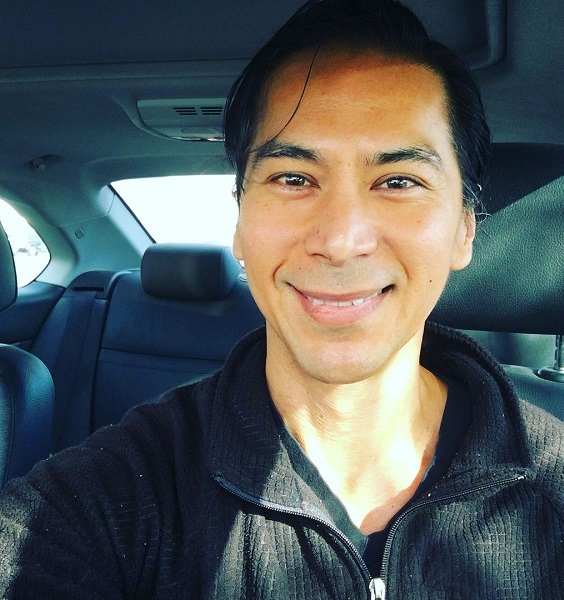 Kalani Queypo: Meet The Actor From Trickster