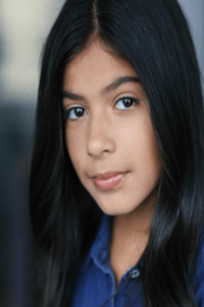 Kyndra Sanchez: Get to know the actress from Finding 'Ohana