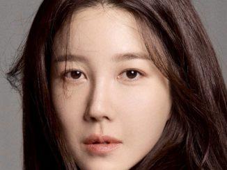 Lee Ji-Ha South Korean Actress