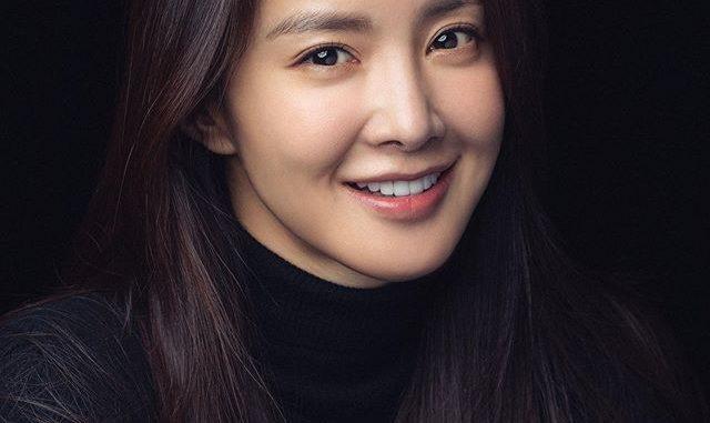 Lee Si-young South Korean Actress