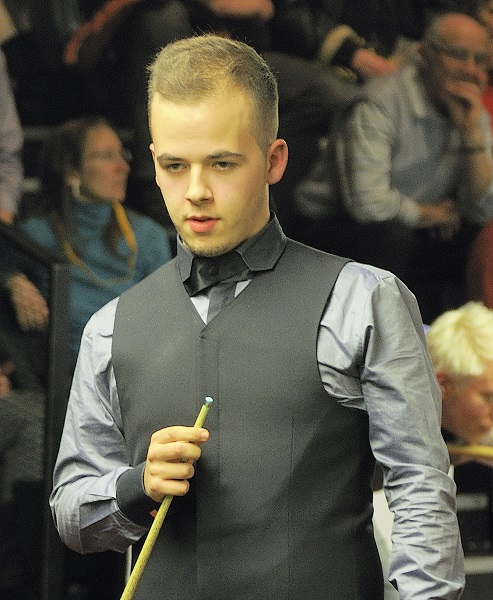 Luca Brecel Salary And Wikipedia: Facts You Need To Know