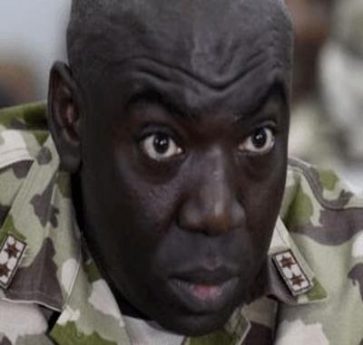 Major General Ibrahim Attahiru Biography: Everything You Need To Know