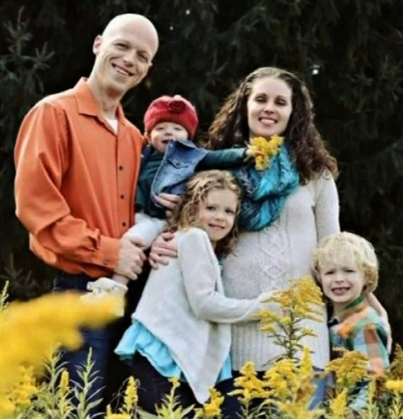 Kristen Short: Marc Short Wife, Everything We Know On Family and Children