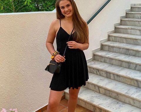 Oda Burud: Meet Martin Odegaard Girlfriend