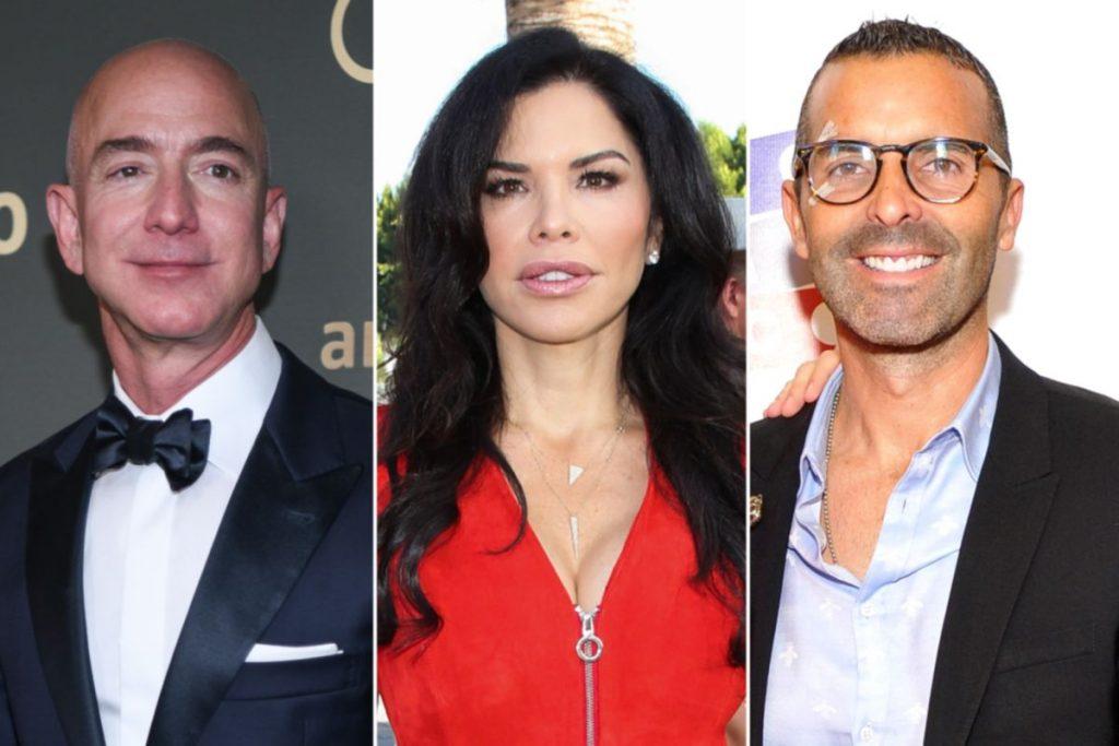 Michael Sanchez Net Worth: Meet Jeff Bezos Girlfriend Lauren Sanchez's Brother