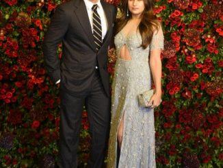 Natasha Dalal Age And Wikipedia: Meet Varun Dhawan Wife On Instagram