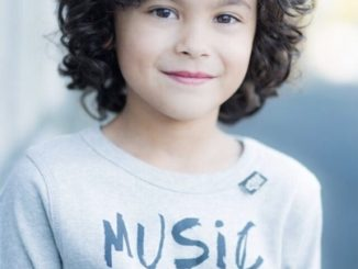 Oliver De Los Santos: Meet The Actor From Punky Brewster