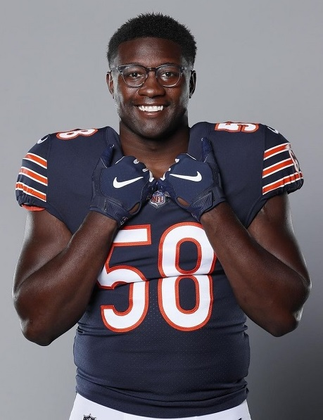 Roquan Smith Age And Height: Everything You Need To Know