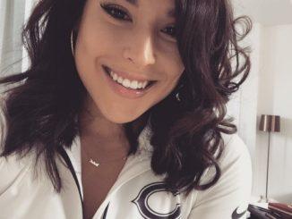 Krystal Robertson Harris Age: Meet Roy Robertson-Harris Wife On Instagram