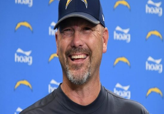 Gus Bradley Wife Michaela Bradley And Family: Raiders New Defensive Coordinator
