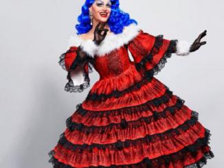 Sister Sister: Meet The Drag Queen On Instagram