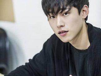Sung-Cheol Kim South Korean Actor