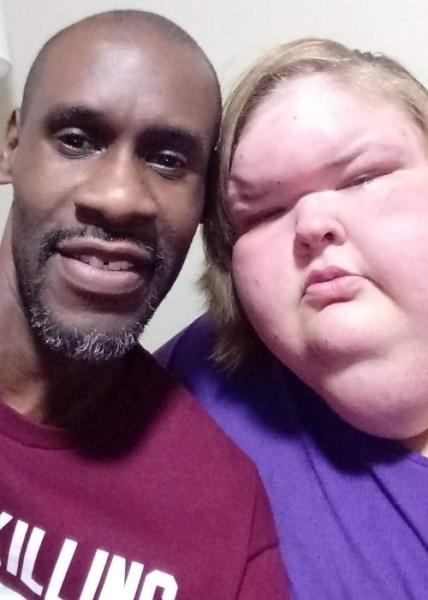 Jerry Sykes Wife And Net Worth: Meet Tammy Slaton Boyfriend On Instagram