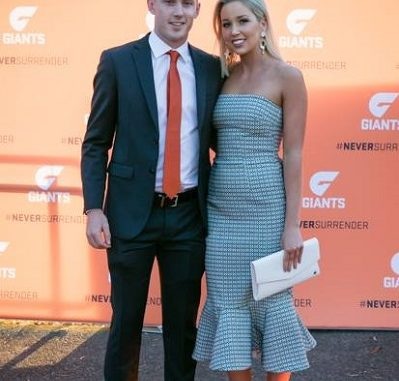 Zoe Robertson: Everything On Tom Scully Wife And Family