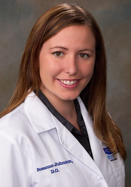 Dr Suzanne Sandra Johnson: Who Is Adam Johnson Doctor Wife?