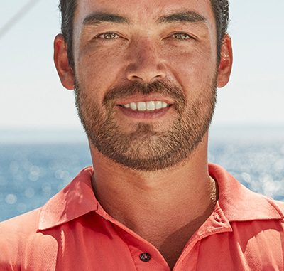 Who Is Colin Macrae From Below Deck Sailing Yacht? Everything You Need To Know