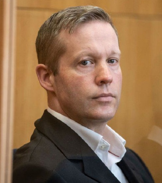 Stephan Ernst: Walter Lübcke Murder And Everything To Know About