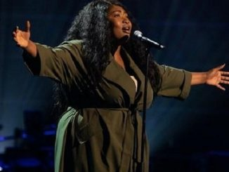 Who Is Wura From The Voice UK? Everything You need To Know