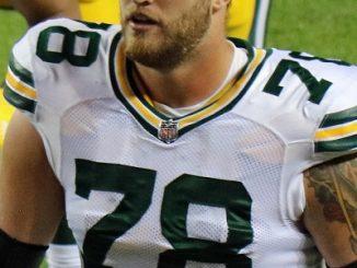 Jason Spriggs