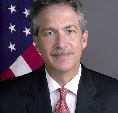 William J Burns Wikipedia Bio, Wife And Family: Everything On CIA Director
