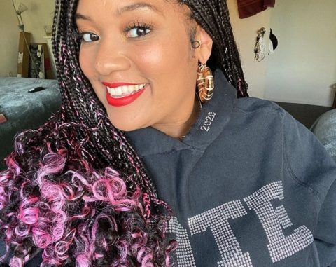 Melody From Finding 'Ohana Is Up and Coming Comedian: Meet Actress X Mayo
