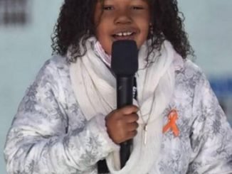 Yolanda Renee King Age And Birthday: Meet Martin Luther King Granddaughter