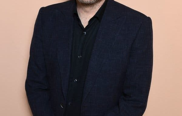 Charlie Brooker British Actor, Screenwriter, Producer