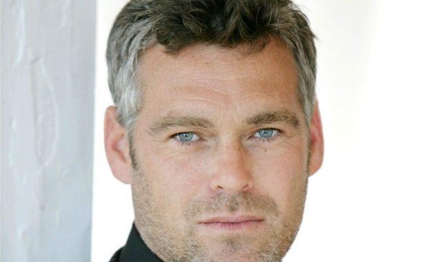 Grayson McCouch American Actor