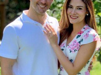 Sofia Boza-Holman Age: How Old Is Adam Kinzinger Wife? Everything To Know