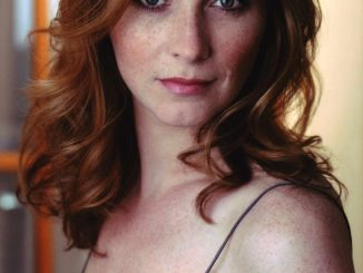 Kate Jennings Grant American Actress