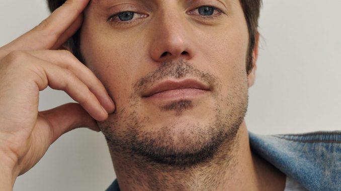 Lucas Bravo French Actor