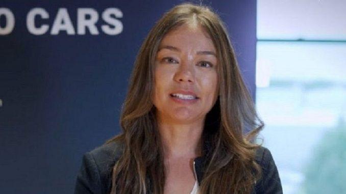 Nicole Shanahan - Inside The Life of Sergey Brin's Wife