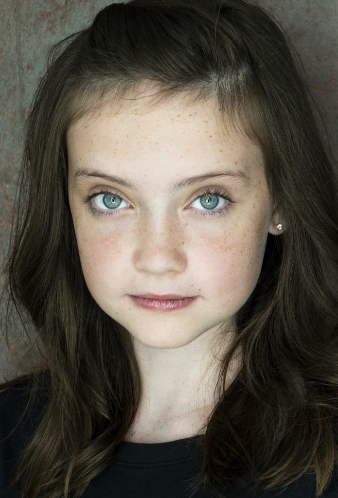 Maya McNair: How Old Is Clarice Actress?