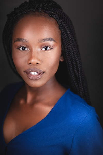 Who Is Actress Laura Kariuki From Black Lightning? Facts To Know