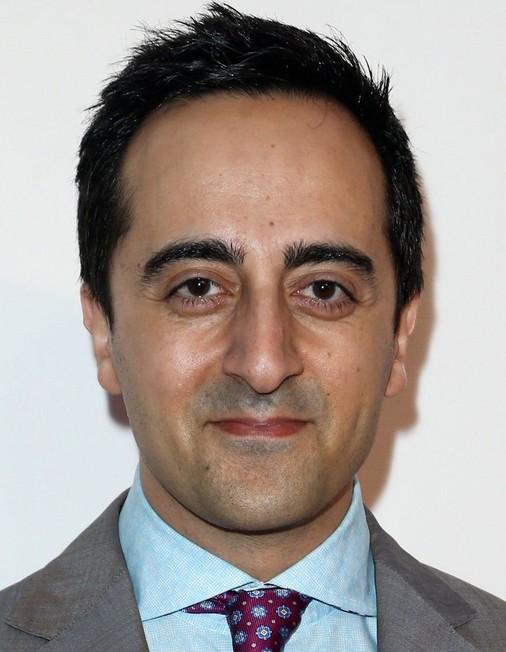 Amir Talai American Actor