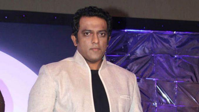 Anurag Basu Indian Actor