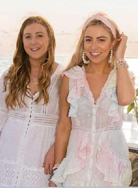 Avram Glazer Daughters Kendall Glazer And Libby Glazer: Meet Them On Instagram