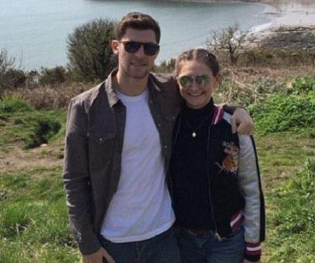 Kayleigh Elise Hughes: Meet Ben Davies Girlfriend On Instagram